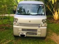 Suzuki Every 2017 Van - Riyahub.lk