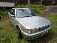 Nissan Sunny 1993 Car - Riyahub.lk