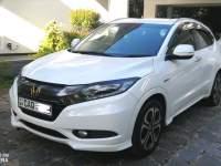 Honda Vezel 2016 SUV - Riyahub.lk