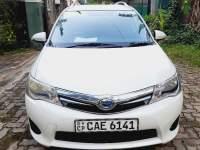 Toyota Fielder 2014 Car for sale in Sri Lanka, Toyota Fielder 2014 Car price