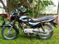 Bajaj CT 100 2016 Motorcycle - Riyahub.lk