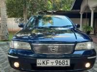 Nissan Sunny FB15 2003 Car for sale in Sri Lanka, Nissan Sunny FB15 2003 Car price