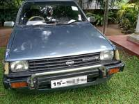 Nissan AD Wagon 1988 Wagon for sale in Sri Lanka, Nissan AD Wagon 1988 Wagon price