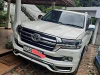 Toyota Land Cruiser V8 2016 SUV for sale in Sri Lanka, Toyota Land Cruiser V8 2016 SUV price