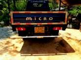 Micro Loader 2015 Lorry - Riyahub.lk