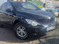 Micro Actyon 2009 SUV for sale in Sri Lanka, Micro Actyon 2009 SUV price