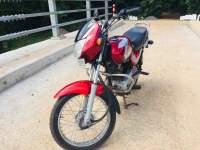 Bajaj CT 100 2014 Motorcycle - Riyahub.lk