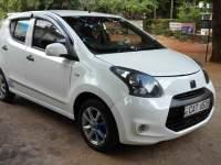 Zotye Z100 2021 Car - Riyahub.lk