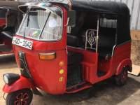 Bajaj RE 4 Stroke 2005 Three Wheel for sale in Sri Lanka, Bajaj RE 4 Stroke 2005 Three Wheel price