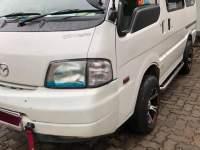 Mazda Bongo 2010 Van for sale in Sri Lanka, Mazda Bongo 2010 Van price