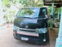 Toyota KDH 201 2013 Van for sale in Sri Lanka, Toyota KDH 201 2013 Van price
