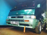Nissan Caravan VRE24 1996 Van for sale in Sri Lanka, Nissan Caravan VRE24 1996 Van price