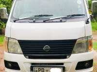 Nissan Caravan E25 2006 Van for sale in Sri Lanka, Nissan Caravan E25 2006 Van price