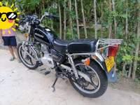 Suzuki GN 125 2013 Motorcycle for sale in Sri Lanka, Suzuki GN 125 2013 Motorcycle price