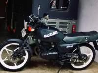 Suzuki GS125 1993 Motorcycle for sale in Sri Lanka, Suzuki GS125 1993 Motorcycle price