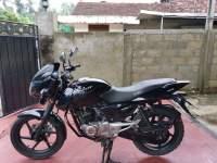 Bajaj Pulser 150 2012 Motorcycle for sale in Sri Lanka, Bajaj Pulser 150 2012 Motorcycle price
