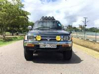 Toyota Hilux LN112 1997 Double Cab for sale in Sri Lanka, Toyota Hilux LN112 1997 Double Cab price
