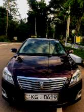 Toyota Primio 2007 Car - Riyahub.lk