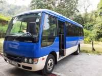 Mitsubishi Fuso Rosa 2012 Bus for sale in Sri Lanka, Mitsubishi Fuso Rosa 2012 Bus price