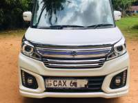 Suzuki Spacia 2015 Van for sale in Sri Lanka, Suzuki Spacia 2015 Van price