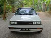 Nissan Trad Sunny 1987 Car for sale in Sri Lanka, Nissan Trad Sunny 1987 Car price