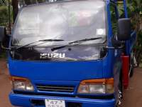 Isuzu NKR Boom Truck 1989 Truck for sale in Sri Lanka, Isuzu NKR Boom Truck 1989 Truck price