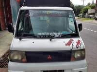 Mitsubishi Buddy Truck 2003 Lorry for sale in Sri Lanka, Mitsubishi Buddy Truck 2003 Lorry price