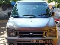 Daihatsu S200 2000 Van for sale in Sri Lanka, Daihatsu S200 2000 Van price