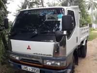 Mitsubishi Canter 1998 Lorry for sale in Sri Lanka, Mitsubishi Canter 1998 Lorry price