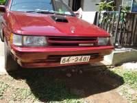 Toyota Corolla2 1988 Car for sale in Sri Lanka, Toyota Corolla2 1988 Car price