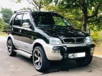 Perodua Terious 2000 SUV for sale in Sri Lanka, Perodua Terious 2000 SUV price