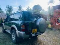 Nissan Petrol Y61 2002 SUV for sale in Sri Lanka, Nissan Petrol Y61 2002 SUV price