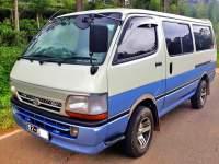 Toyota Dolphin LH113 1990 Van for sale in Sri Lanka, Toyota Dolphin LH113 1990 Van price