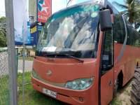 Micro Zonda 2011 Bus for sale in Sri Lanka, Micro Zonda 2011 Bus price