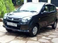 Toyota Alto 2015 Car - Riyahub.lk