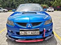 Mitsubishi Lancer CS3 2003 Car for sale in Sri Lanka, Mitsubishi Lancer CS3 2003 Car price