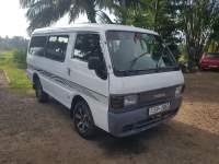 Mazda Browny 1992 Van for sale in Sri Lanka, Mazda Browny 1992 Van price
