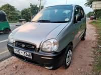 Hyundai Santro 2003 Car for sale in Sri Lanka, Hyundai Santro 2003 Car price