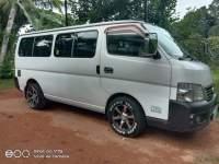 Nissan Caravan E25 2003 Van for sale in Sri Lanka, Nissan Caravan E25 2003 Van price