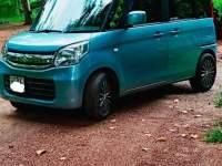 Suzuki Spacia 2016 Car for sale in Sri Lanka, Suzuki Spacia 2016 Car price
