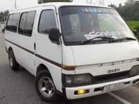 Isuzu Fargo 1991 Van for sale in Sri Lanka, Isuzu Fargo 1991 Van price