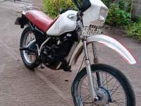 Yamaha DT 50 2003 Motorcycle for sale in Sri Lanka, Yamaha DT 50 2003 Motorcycle price