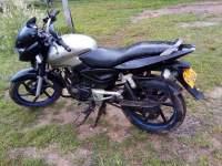 Bajaj Pulsar 180 2007 Motorcycle - Riyahub.lk