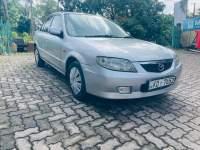 Mazda Familia 2003 Car for sale in Sri Lanka, Mazda Familia 2003 Car price