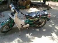 Suzuki K50 1987 Motorcycle for sale in Sri Lanka, Suzuki K50 1987 Motorcycle price