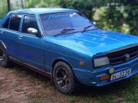 Datsun Sunny 1980 Car - Riyahub.lk