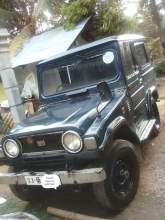 Jeep CJ 1982 SUV / Jeep - Riyahub.lk
