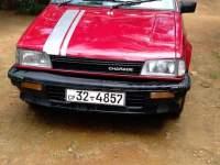 Daihatsu Charade 1985 Car for sale in Sri Lanka, Daihatsu Charade 1985 Car price