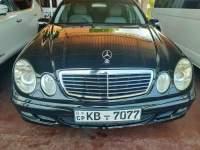 Mercedes-Benz E 220CDI 2005 Car for sale in Sri Lanka, Mercedes-Benz E 220CDI 2005 Car price