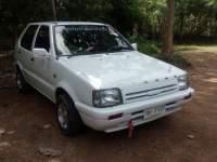 Nissan E-K10 1991 Car for sale in Sri Lanka, Nissan E-K10 1991 Car price